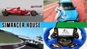 As Ferraris do próximo DLC no Assetto Corsa, desafio da Ford no Forza 6, Zandvoort 2017 no rFactor 2 e muito mais