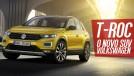 Volkswagen T-Roc revelado: este é o SUV que a Volks pode produzir no Brasil