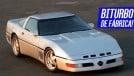 "Os incríveis Corvette C4 da Callaway, a ""preparadora de fábrica"" da Chevrolet nos anos 80 e 90"