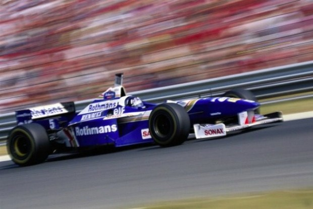 williams-1996