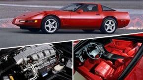 King of the Hill: quando a Lotus ajudou a Chevrolet a fazer um dos melhores Corvette de todos