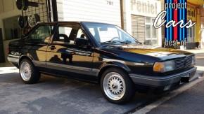 Voyage Sport 1993: veja como está o Project Cars #207 depois de dois anos de sua conclusão!