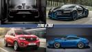 Mercedes-AMG Project One começa a ser revelado, Bugatti vai de zero a 400 km/h a zero em 42 segundos, o novo 911 GT3 Touring Package e mais!