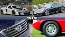 Sucessor do McLaren P1 (?), Porsche Cayman GTS já em testes, Hyundai pode comprar Fiat Chrysler e mais!