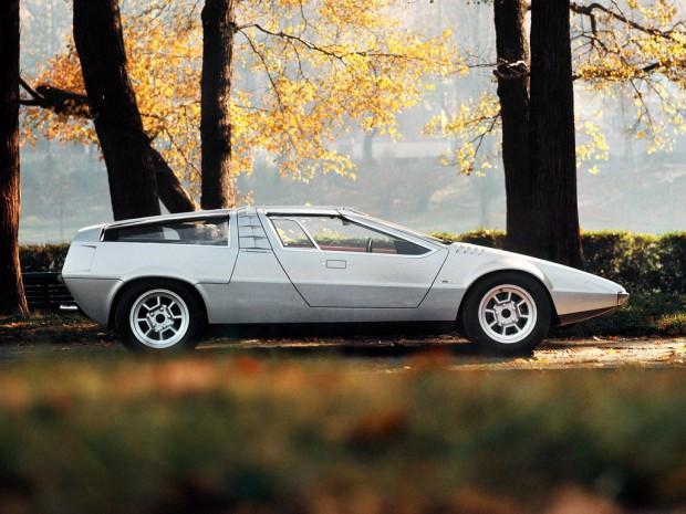 1970-Giugiaro-Porsche-Tapiro-Concept-Car