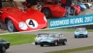 Como foi assistir ao Goodwood Revival ao vivo na Inglaterra
