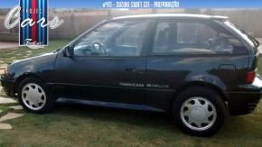 Project Cars #411: o desafio de preparar um esportivo importado dos anos 1990