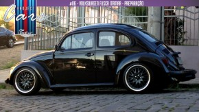 "Fusca Itamar ""Maestro"": as novidades do Project Cars #86"