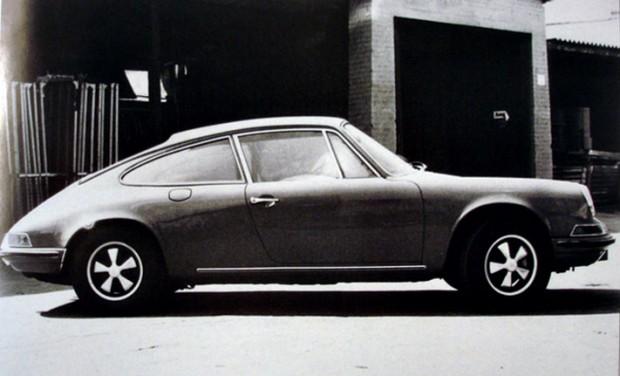 Porsche915