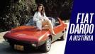 Dardo F 1.3: a história do fora-de-série que virou parte da <i>famiglia</i> da Fiat