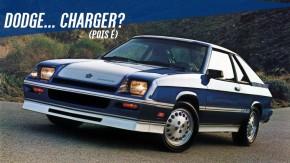 Qual é a pior geração de um carro legal que você conhece?
