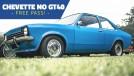 Semana Família Chevette no GT40: Marajó, Chevy 500 & cia podem anunciar na faixa até a próxima terça – veja o que já temos por lá