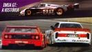 IMSA GT: a história da categoria de turismo mais popular dos EUA