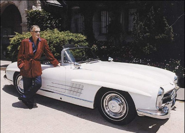 mercedes-benz-300sl-convertible-hugh-hefner