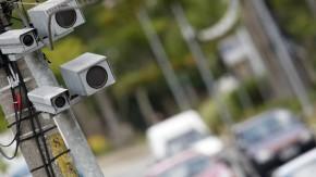 São Paulo terá fiscalização por velocidade média – mas não irá multar ninguém