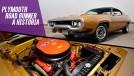 """Plymouth Road Runner: a história (e o fim) do primeiro muscle car """"popular"""" da história – parte 2"""