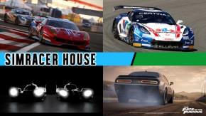 Project CARS 2 aposta nos e-Sports, LMP1 no iRacing, novo pack no Forza Motorsport 7 e mais!