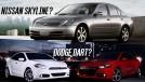 As piores gerações de alguns dos carros mais legais já feitos – Parte 1