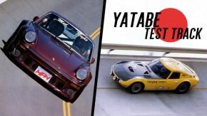 Yatabe: o lendário (e quase desconhecido) circuito de mais de 300 km/h no coração do Japão