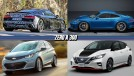 Audi pode estar preparando novo R8 GT, Chevrolet quer lançar 20 carros elétricos em 5 anos, Porsche irá fazer mais carros puristas e mais!