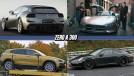 Ferrari confirma SUV, Bruce Wayne agora anda de Mercedes, BMW X2 flagrado sem disfarces e mais!