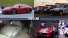 """Porsche 718 ganha versão GTS, Fiat fará corrida de Uno com escada no teto, Mercedes """"gullwing"""" é encontrado em Cuba e mais!"""