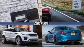 Multas poderão ser pagas no cartão e parceladas, Hennessey Venom F5 a 480 km/h (?), Land Rover desiste de carros conceito e culpa chineses e mais!