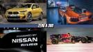 BMW X2 é lançado (e virá ao Brasil), um Lamborghini Aventador de verdade para jogar Forza Motorsport, Nissan Nismo irá disputar Fórmula E e mais!