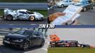 Ferrari FXX Která versão Evo, Denatran regulamenta multas para pedestres e ciclistas, o primeiro teste do carro supersônico de 1.600 km/h e mais!