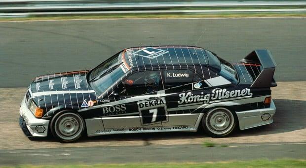 AMG-Mercedes-190-E-EVO