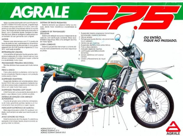 Agrale Sxt 27.5 30.0 (2)