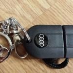Borracha de porta nova e uma chave diferenciada (2)