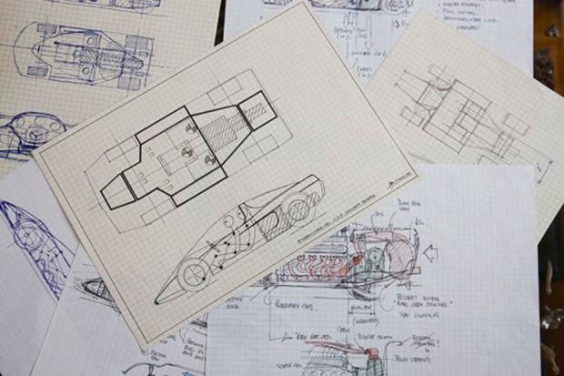 McLaren-F1-blueprint