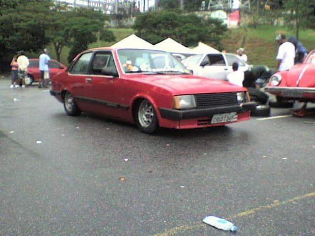 Primeiro carro