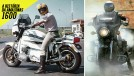 Amazonas: a história das motos com motor de Fusca feitas no Brasil