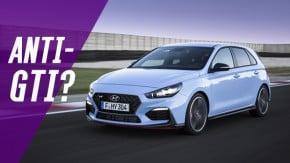 Hyundai i30 N: será que o primeiro hot hatch da marca cumpre o que promete?