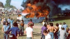GP dos EUA, 1974: quando o circuito de Watkins Glen se tornou o Woodstock da Fórmula 1