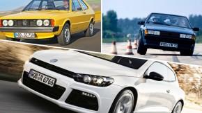 Scirocco: a história do VW mais legal que a gente nunca teve no Brasil