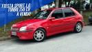 Um dos 200 Fiesta Sport GLX 1.6 produzidos recebeu um turbo – e está à venda!