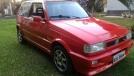 À venda: que tal um Fiat Uno Turbo bastante original e preservado para chamar de seu?