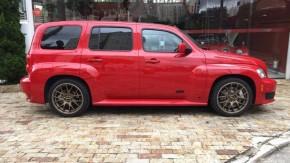 >>> Um raro Chevrolet HHR SS de 260 cv no Brasil