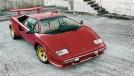 Supergaleria: o Lamborghini Countach em detalhes que você nunca viu