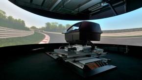 Já imaginou como é um simulador de corridas de R$ 4 milhões?