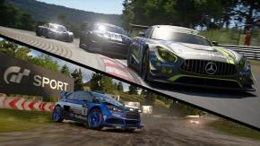 Gran Turismo Sport: com foco no online e modo arcade limitado, novo título da série divide opiniões