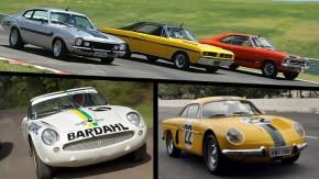 As rivalidades mais marcantes da indústria automotiva brasileira – parte 1: anos 60 e 70