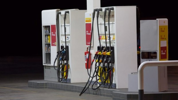 shell-forecourt-vpower-pumps
