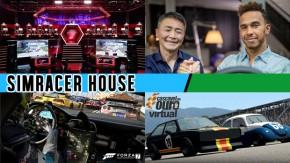 Brasil na Final da F1 eSports Series, lista completa de carros e pistas do Gran Turismo Sport, DiRT Rally no MacOS e mais!