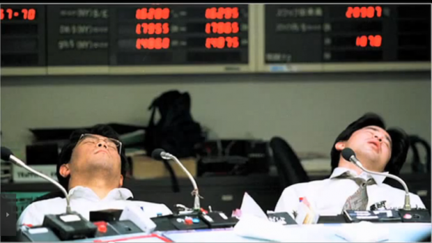 sleeping-brokers-in-Japan