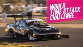 WTAC Sydney: conheça a categoria mais insana da Austrália