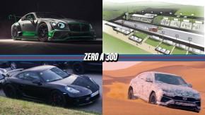 Um novo autódromo em São Paulo, o novo Bentley Continental GT3, Lamborghini Urus em ação e mais!